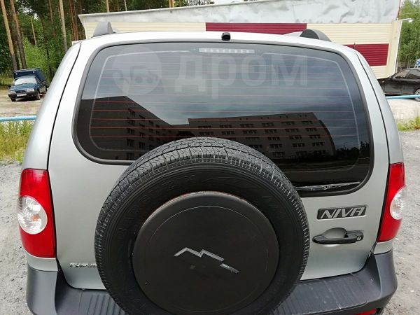 Chevrolet Niva, 2014 год, 410 000 руб.