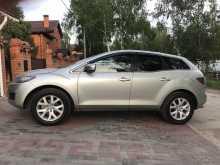 Омск CX-7 2008