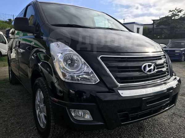 Hyundai Grand Starex, 2018 год, 2 485 000 руб.