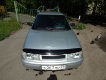 Омск 2112 2003