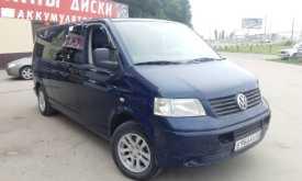 Саратов Transporter 2008