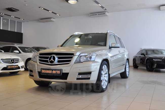 Mercedes-Benz GLK-Class, 2011 год, 980 000 руб.