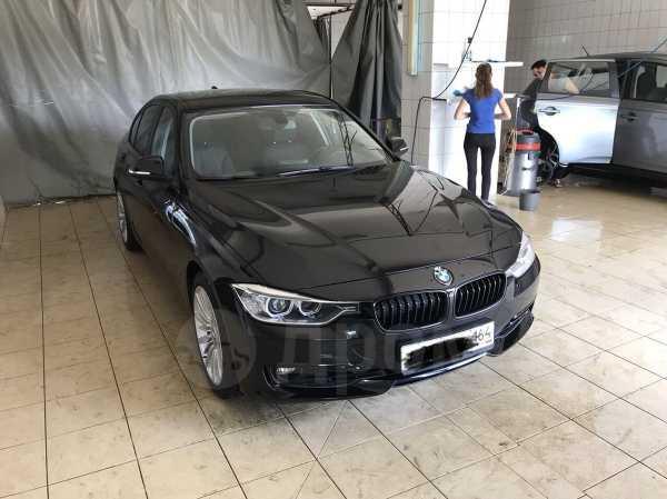 BMW 3-Series, 2014 год, 1 450 000 руб.