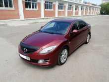Новосибирск Mazda6 2007