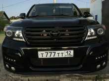 Казань Land Cruiser 2014