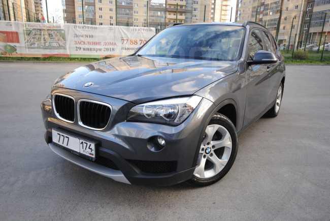 BMW X1, 2013 год, 929 000 руб.