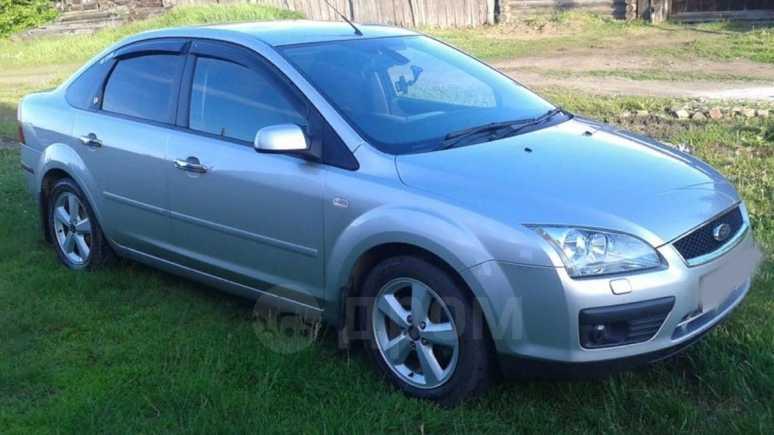 Ford Focus, 2005 год, 355 000 руб.