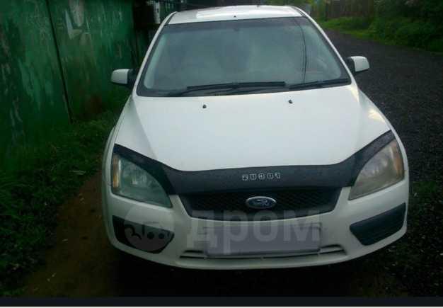 Ford Focus, 2004 год, 360 000 руб.