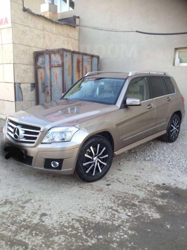 Mercedes-Benz GLK-Class, 2008 год, 1 000 000 руб.