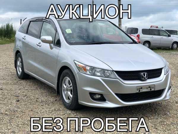 Honda Stream, 2009 год, 700 000 руб.