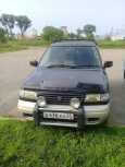 Mazda MPV, 1989 год, 310 000 руб.