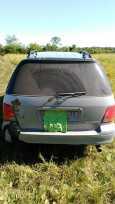 Honda Odyssey, 1997 год, 170 000 руб.