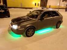 Северск Corolla II 1999