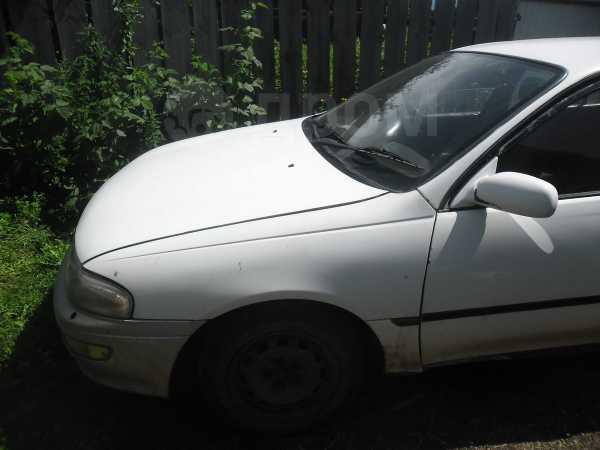 Toyota Carina, 1993 год, 65 000 руб.