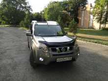 Симферополь X-Trail 2011