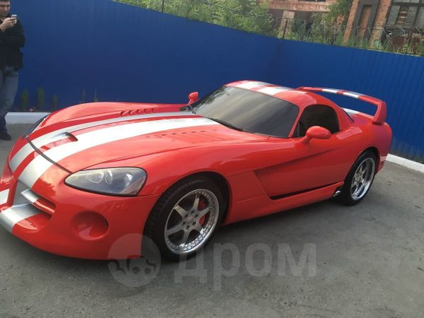 Dodge Viper, 2006 год, 5 000 000 руб.