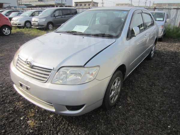 Toyota Corolla, 2004 год, 190 000 руб.