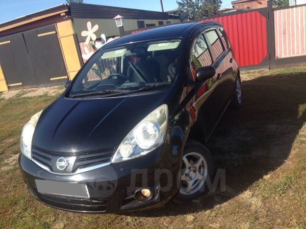 Nissan Note, 2010 год, 377 777 руб.