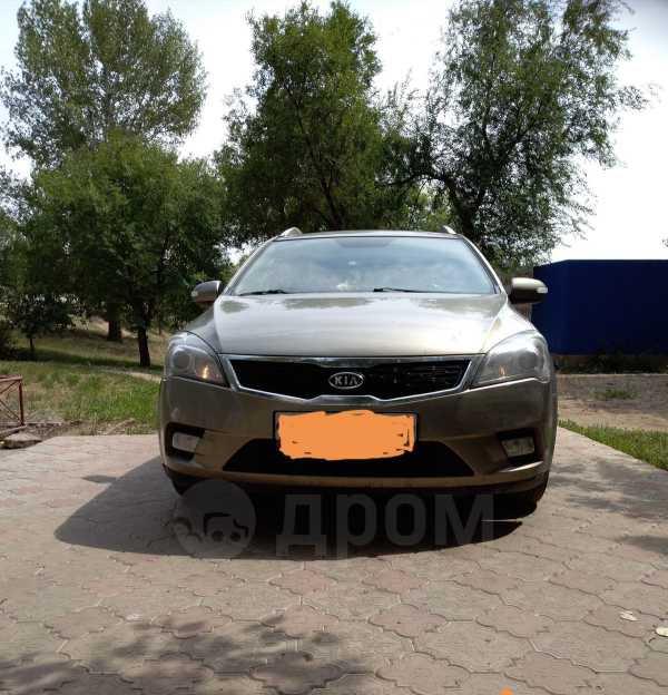 Kia Ceed, 2010 год, 600 000 руб.