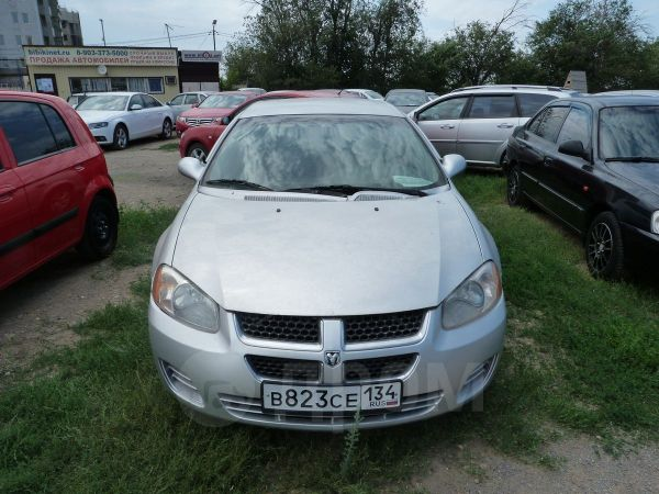 Dodge Stratus, 2004 год, 255 000 руб.