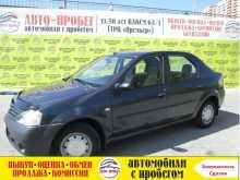 Renault Logan, 2006 г., Тюмень