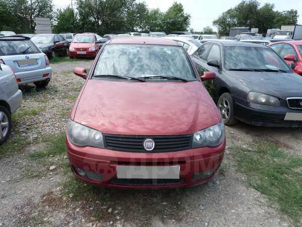 Fiat Albea, 2012 год, 325 000 руб.