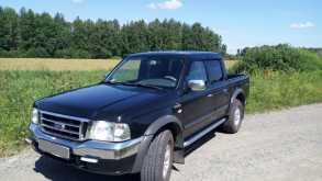 Каменск-Уральский Ranger 2006