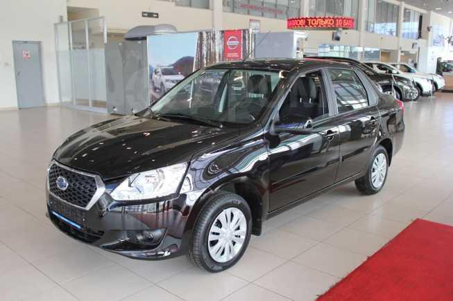 Datsun on-DO, 2018 год, 523 000 руб.