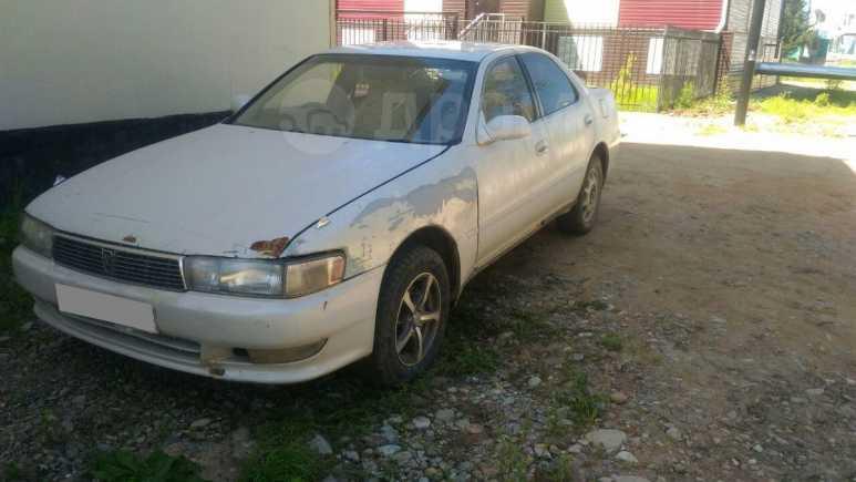 Toyota Cresta, 1996 год, 105 000 руб.