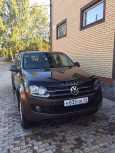 Volkswagen Amarok, 2012 год, 1 200 000 руб.