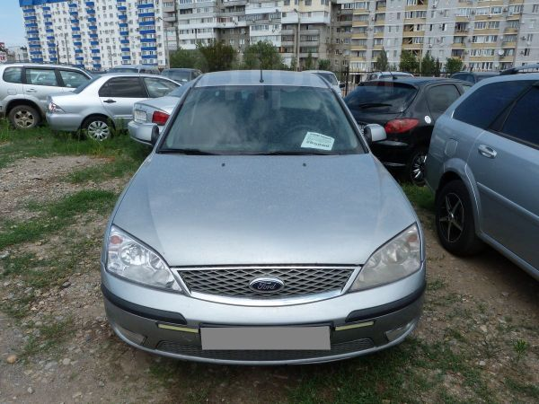 Ford Mondeo, 2006 год, 265 000 руб.