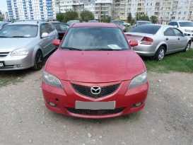 Волжский Mazda Mazda3 2005