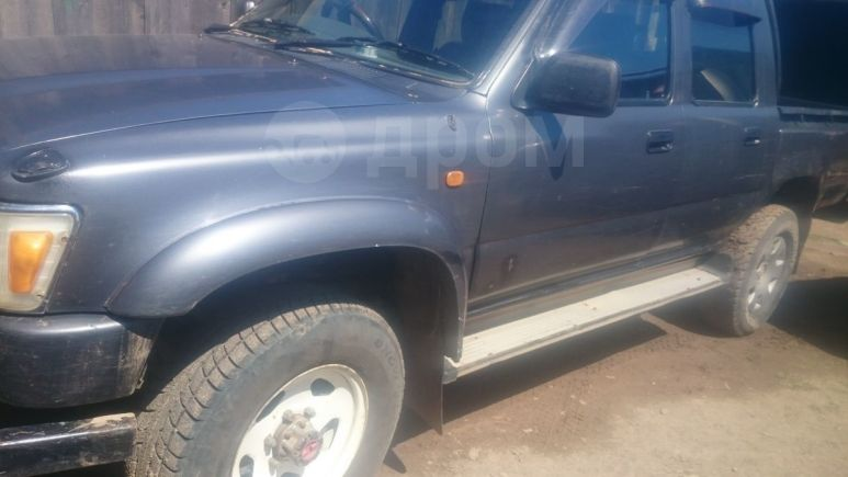 Toyota Hilux Pick Up, 1994 год, 430 000 руб.