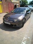 Honda Accord, 2008 год, 595 000 руб.