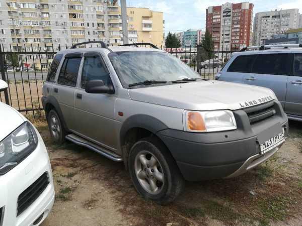 Land Rover Freelander, 2000 год, 335 000 руб.