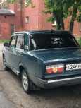 Лада 2107, 2001 год, 107 000 руб.