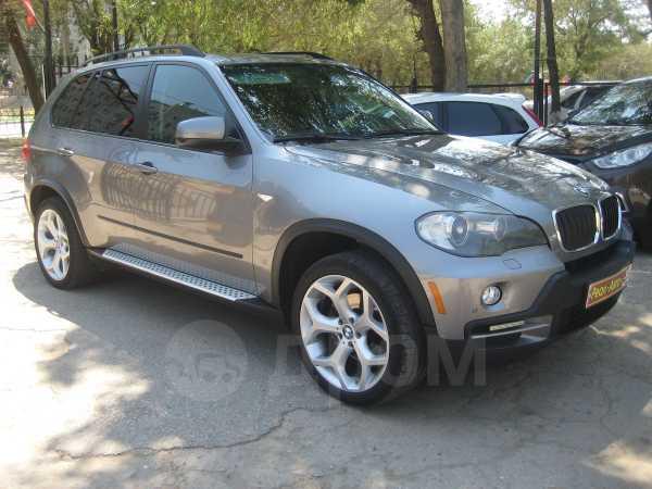 BMW X5, 2007 год, 899 000 руб.