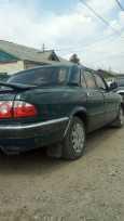 ГАЗ 3110 Волга, 2002 год, 35 000 руб.