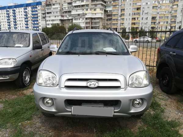 Hyundai Santa Fe, 2007 год, 465 000 руб.