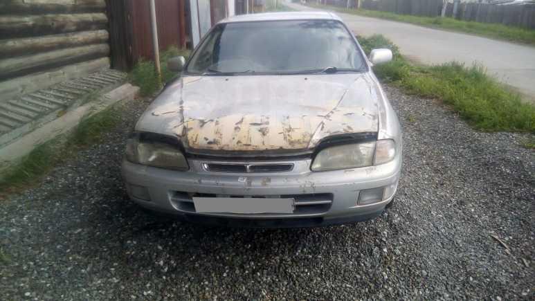 Nissan Presea, 1996 год, 70 000 руб.