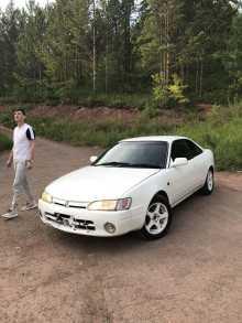 Братск Corolla Levin 2000
