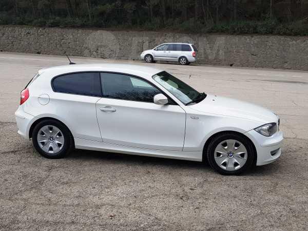 BMW 1-Series, 2011 год, 520 000 руб.