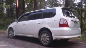 Улан-Удэ Odyssey 2003