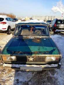 Пятигорск 2105 2008