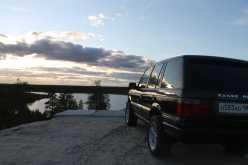 Муравленко Range Rover 2001