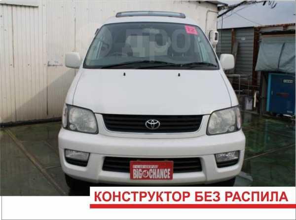Toyota Lite Ace Noah, 2000 год, 190 000 руб.