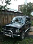 Ford Bronco, 1988 год, 215 000 руб.