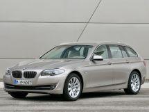 BMW 5-Series 6 поколение, 04.2010 - 08.2013, Универсал