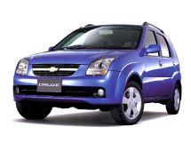 Chevrolet Cruze 1 поколение, 10.2001 - 06.2008, Хэтчбек