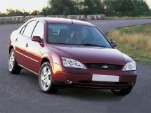 Ford Mondeo 2000, лифтбек, 3 поколение, 3
